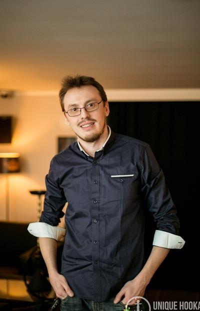 Алексей Шихтин