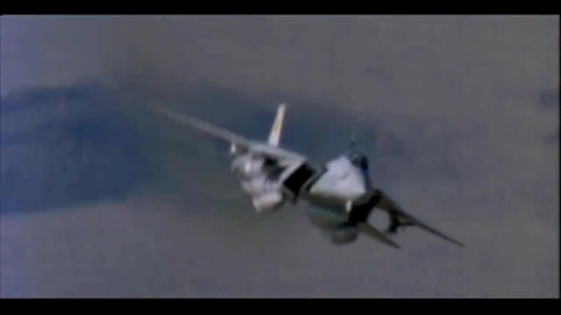 TOP GUN - Highway to the Danger Zone (HD)-HD