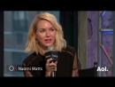 Demolition Movie Cast _ Jake Gyllenhaal, Naomi Watts, Chris Cooper Interview _ March 22, 2016