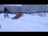 Winter Katka Edition