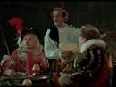 «Двенадцатая ночь» (Ленфильм, 1955) — Вам какую: любовную или назидательную?