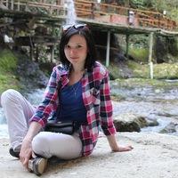 Анна Ананевич