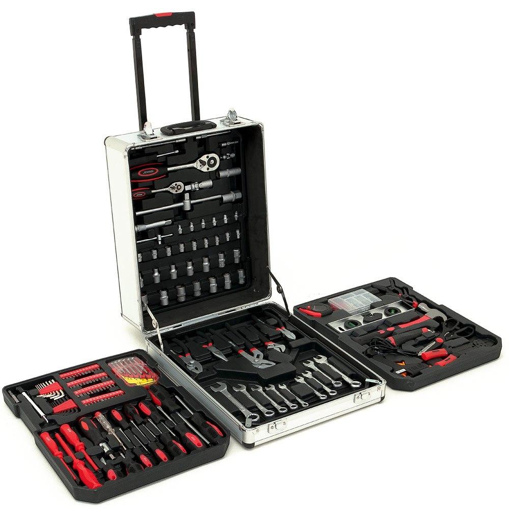 Maletin para herramientas con ruedas sharemedoc - Maletin herramientas con ruedas ...