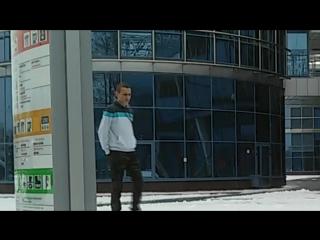 Жевл  танцует  до  Упаду
