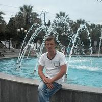 Анкета Фаиль Сагдеев