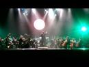 Это было мега круто! ROCK SYMPHONY - Nightwish - Ghost Love Score