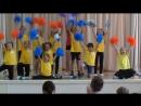 Лагерь. Школа № 118. 2 отряд. Танец Группа поддержки. 1 место. 27.06.2014