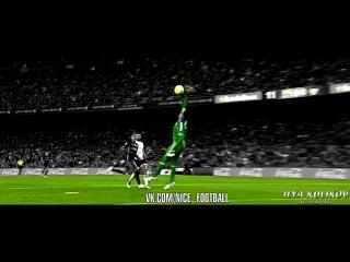 Diego Alves vs Barcelona | Kulikov | vk.com/nice_football