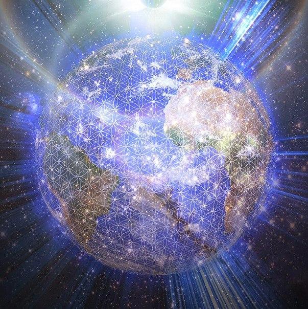 Ты — тот, кто попросился на Землю ради того, чтобы сделать здесь что-то замечательное, что-то для тебя очень важное, что-то такое, чего нельзя сделать больше нигде и никогда.