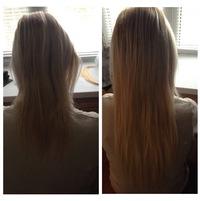 В пензе наращивание волос сколько стоит