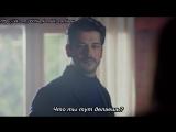 Чёрная любовь/ Kara Sevda - вырезка из 10 серии (Разгадка тайн)