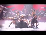 Танцы Команда Мигеля ( Apashe feat. Sway – Im A Dragon )