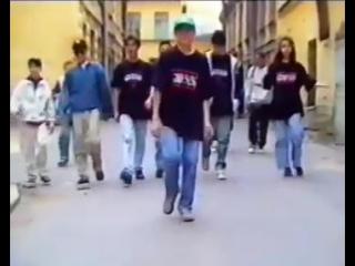 Мистер Малой - Буду пАгибать мАлодым ©1992