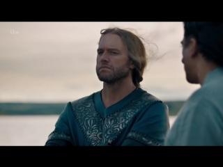 Беовульф / Beowulf Return To The Shieldlands / 1 сезон 8 серия - 720 p ColdFilm