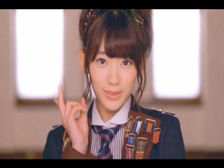 [MV] AKB48 -39th Single- Otona Resha (HKT48)