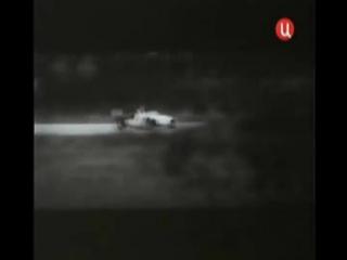 Советские гонки начала 70-х; из х/фильма