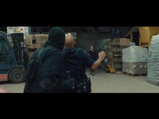 Убийца / Sicario (2015) HD Трейлер (дублированный)
