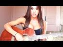 I Got You (I Feel Good) vs. Scuttle Buttin' - James Brown/Stevie Ray Vaughan (cover) Jess Greenberg