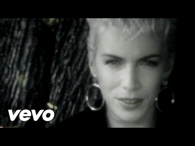 Eurythmics - THE MIRACLE OF LOVE (1986)