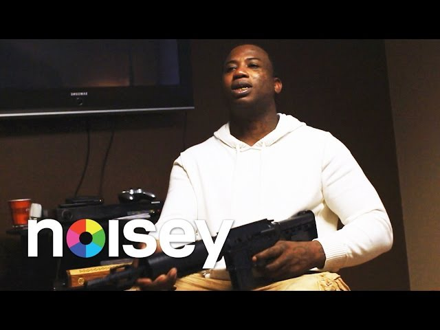Noisey Atlanta Gucci Mane Jeezy Trap Lords Episode 3