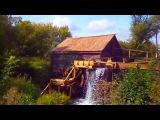 Водяная мельница - единственная в Черноземье, Россия, Курская обл., Обоянь