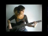 Jamiroquai - Time Won't Wait Bass Cover