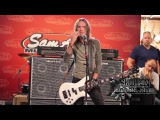 Rex Brown- Hartke Bass Clinic Highlights From Sam Ash In New York City!