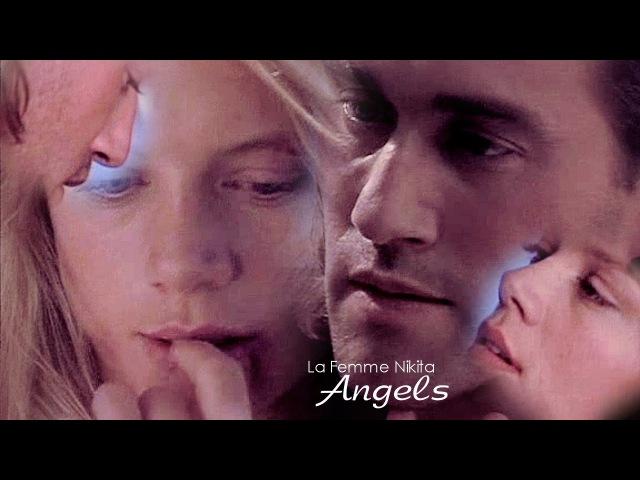 Ее звали Никита 1999 | ANGELS