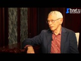 Интервью с Александром Зацепиным