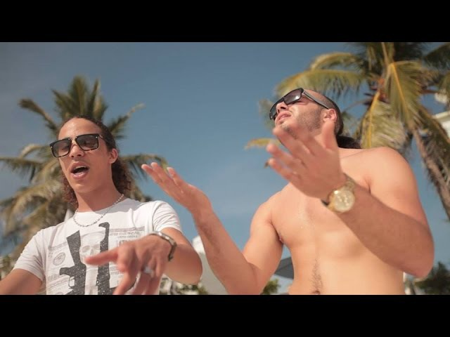 Djadja Dinaz - Marchand De Sable (Feat. Coolax)