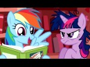MLP Animation Better Late than Never