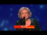 The People's Choice for Favorite TV Icon is Betty White E! People's Choice Awards