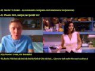 Сцена 18 часть 3. Как учить английский по фильмам. Сериал Друзья Friends.