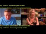 Сцена 16. Как учить английский по фильмам. Сериал Друзья Friends.