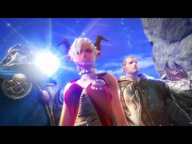HD E3 TERA Online Trailer 2011