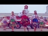 Украинская пародия на клип Тимати