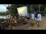 Элвин и бурундуки 3 Как создавали фильм - Часть 2(HD 1080p)
