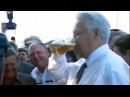 Best of drunk Boris Yeltsin!
