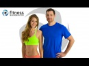 FitnessBlender - Day 2. 5 Day Challenge Strong and Lean. Cardio Strength Upper Body