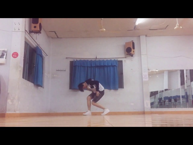 (Dance Practice) Hate - 4Minute by Bin Gà from Heaven Dance Team
