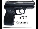 Обзор Crosman C11