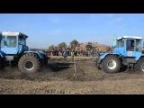 Битва тракторов ХТЗ (ХТЗ-17221-19 против ХТЗ-24021)