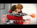 EXO's First Box - Funny Box Moment Luhan and Kai