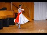 O Re Piya Kathak Dance Performance