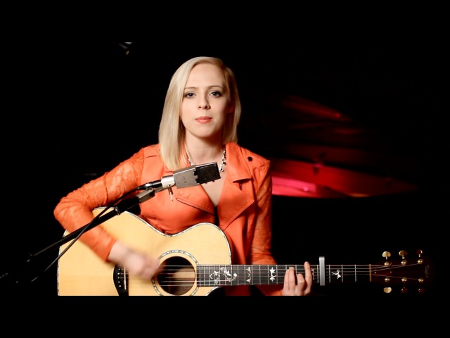 Can't Hold Us - Acoustic - Macklemore Ryan Lewis - Madilyn Bailey Cover - on iTunes