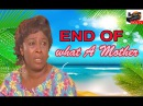 End Of  What A Mother- Classic Nigerian Nollywood Movie