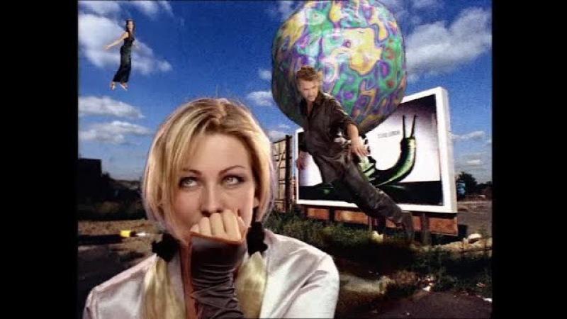Ace of Base Beautiful Life Official Music Video