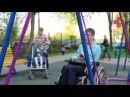 Один день мамы двух детей инвалидов ключ к выживанию