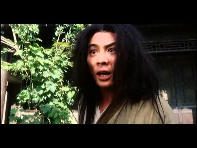 Jet li - Tai Chi master theme song (chinese)