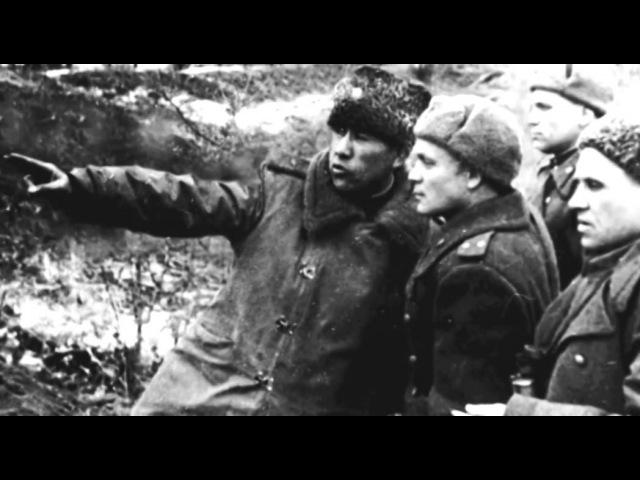 Cтрана героев. Сабыр Рахимов